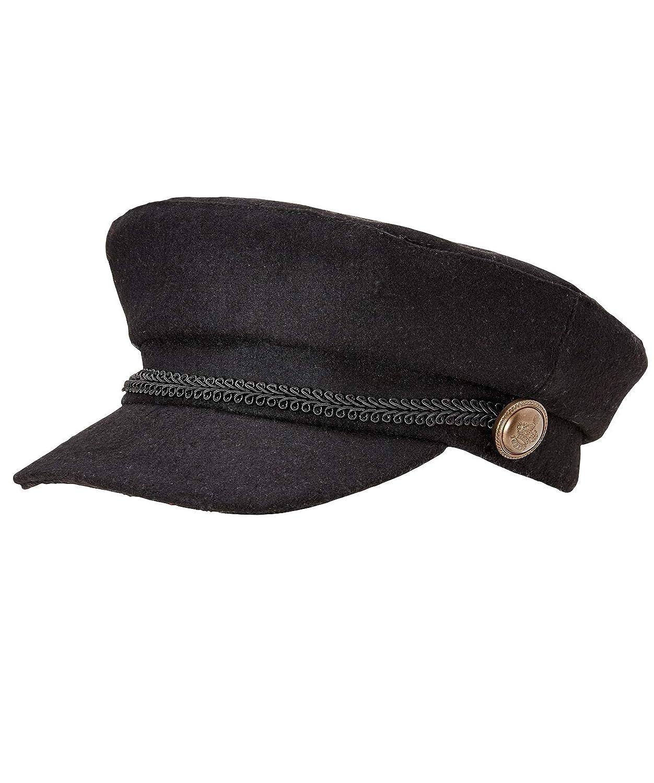 Joe Browns Womens Military Style Hat HA793