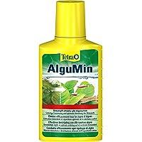 Tetra AlguMin 100 ml, Combate eficazmente todo tipo de algas
