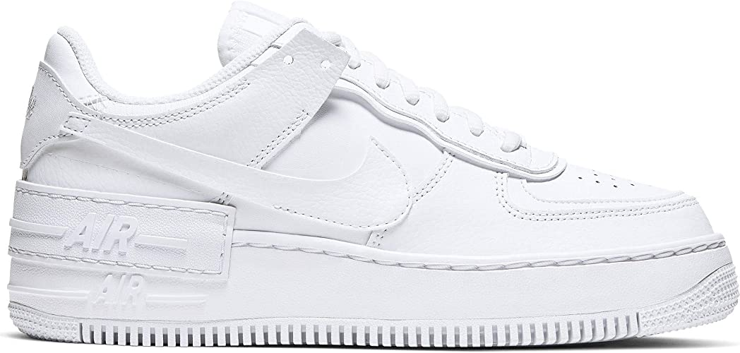 Nike Air Force 1 Shadow - Zapatillas para Mujer, Color ...