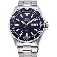 Orient Unisex volwassenen analoog automatisch horloge met roestvrij stalen armband RA-AA0002L19B
