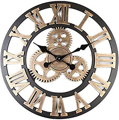 A Practical Guide To Wooden Wheeled Clock Design