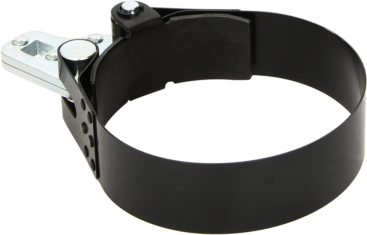 """GEARWRENCH Heavy-Duty Oil Filter Wrench 4-1/2"""" to 5-1/4"""" - 2321"""
