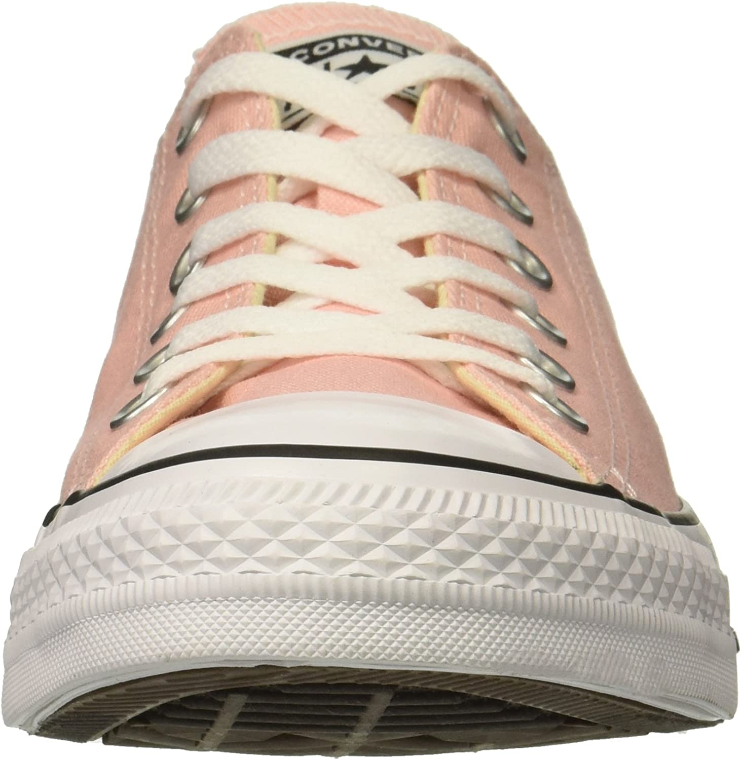 Converse Chuck Taylor All Star Core Hi, Baskets Mode Mixte Adulte Storm Pink