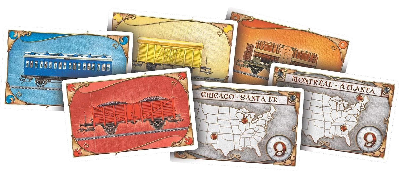 Amazon.com: Aventureros al tren: Various: Toys & Games
