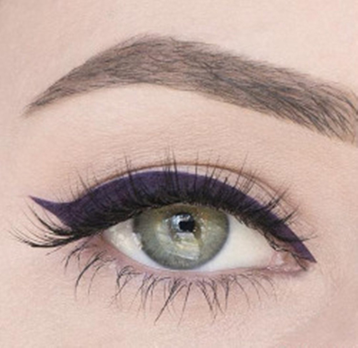 Amazon.com : Benefit Theyre Real Push Up Liner - Beyond Purple 1.4g/0.04oz : Beauty