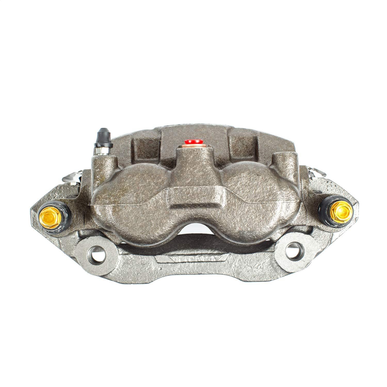Power Stop L2873 Autospecialty Remanufactured Brake Caliper
