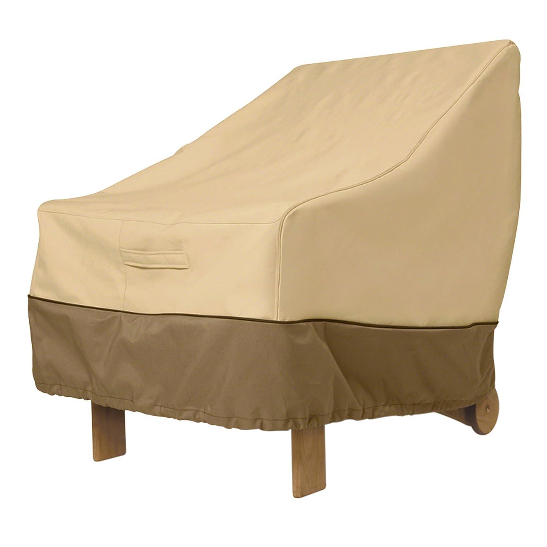 Amazon Classic Accessories Veranda Patio Lounge Chair Cover