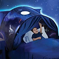 Tente de Rêve Tente de Lit Enfants Tente Playhouse de Tente Apparaitre Intérieure Enfant Jouer Tentes Cadeaux de Noël pour Enfants