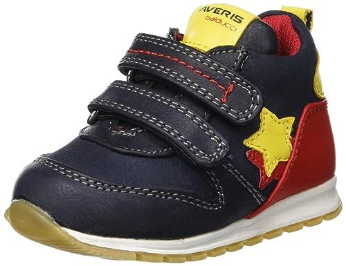 BALDUCCI Sneaker a Collo Alto Bambino  Amazon.it  Scarpe e borse 06926da6615
