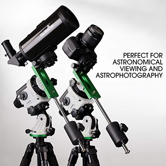 Amazon.com : Sky-Watcher Star Adventurer Astro Pack – Motorized Dslr Night  Sky Tracker for Portable Nightscapes, Time-Lapse, and Panoramas – Remote  Camera Control – Long Exposure Imaging : Camera & Photo