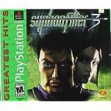 Syphon Filter 3 - PlayStation