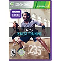 Nike Fitness Kinect Xbox 360 Spanish - Standard Edition