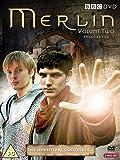 Merlin: Series 1 Volume 2