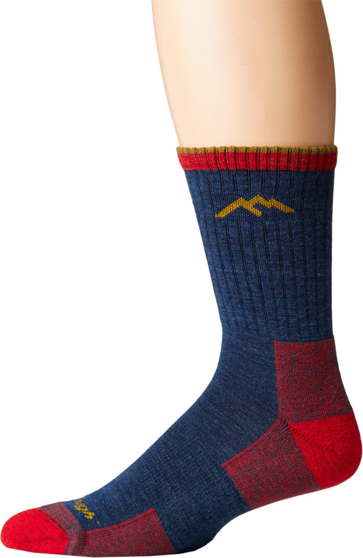 Darn Tough Merino Wool Micro Crew Sock Cushion by Darn Tough