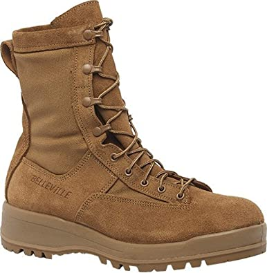 7a5d495042664 Belleville Men's Waterproof Steel Toe Flight & Combat Boot