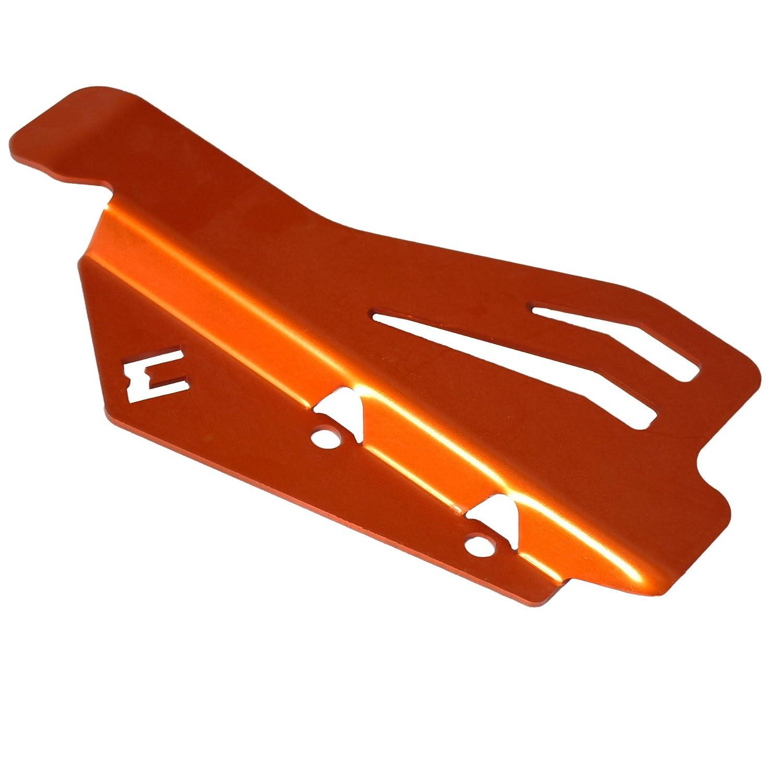 MyTech - Protezione pompa freno posteriore - KTM 1190 Adventure /R