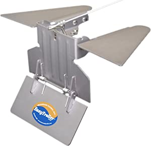 Ironwood Pacific EasyTroller Trolling Plate