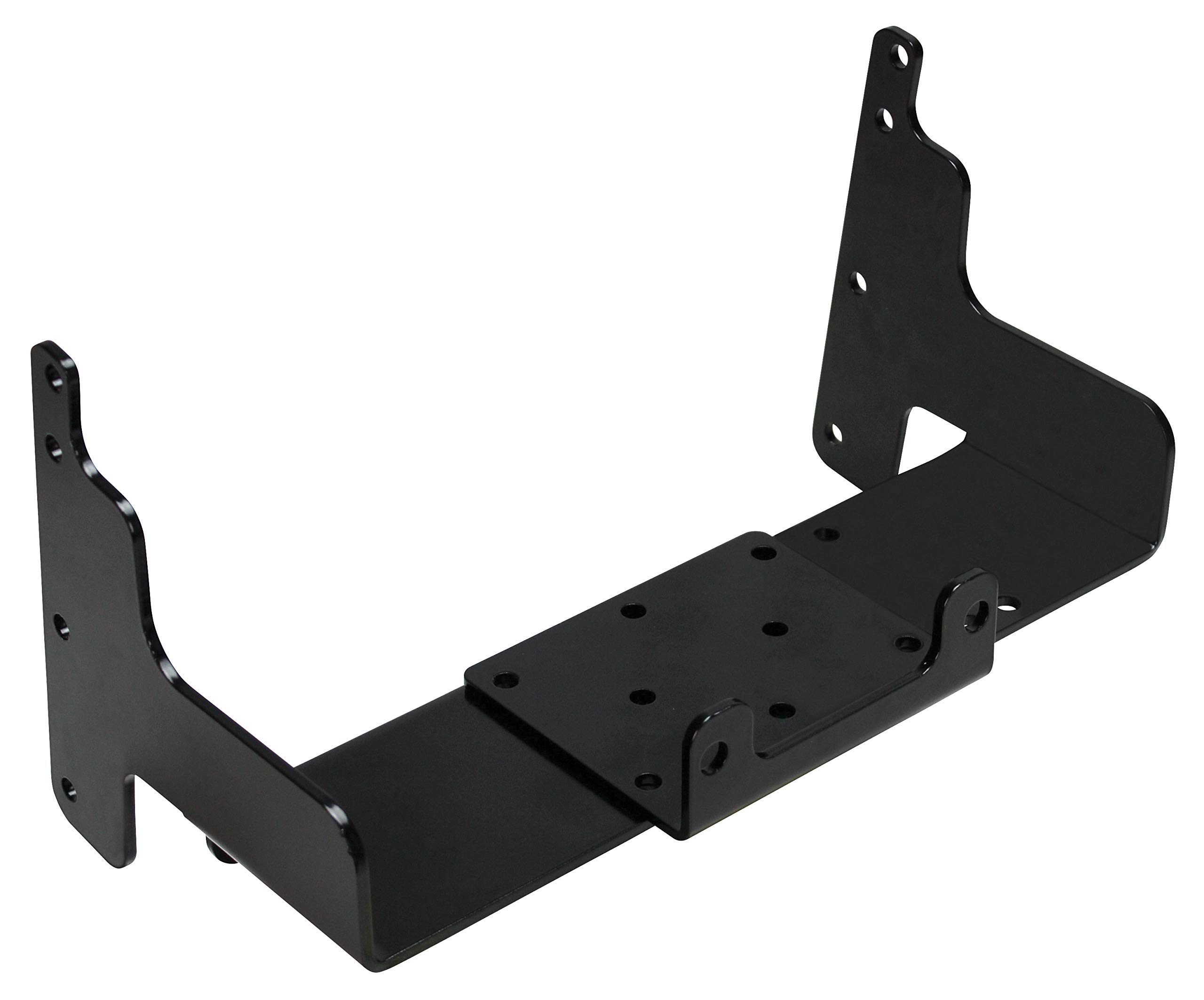 Extreme Max 5600.3142 ATV Winch Mount for Polaris Gen 4 Chassis by Extreme Max