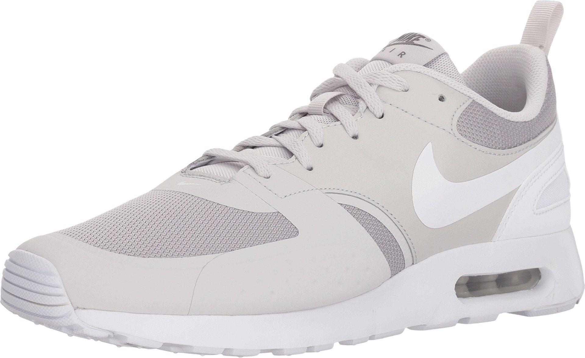 Nike Men's Air Max Vision Running Shoes, Vast GreyWhite Atmosphere Grey Gunsmoke, 11