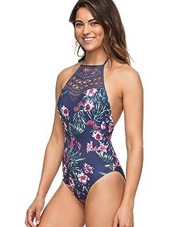 26be1ca0f7 Roxy Essentials - One-Piece Swimsuit for Women ERJX103119: Roxy ...
