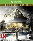 Assassin's Creed Origins - Edition Gold