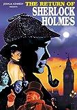 Sherlock Holmes: Return of Sherlock Holmes [Import]