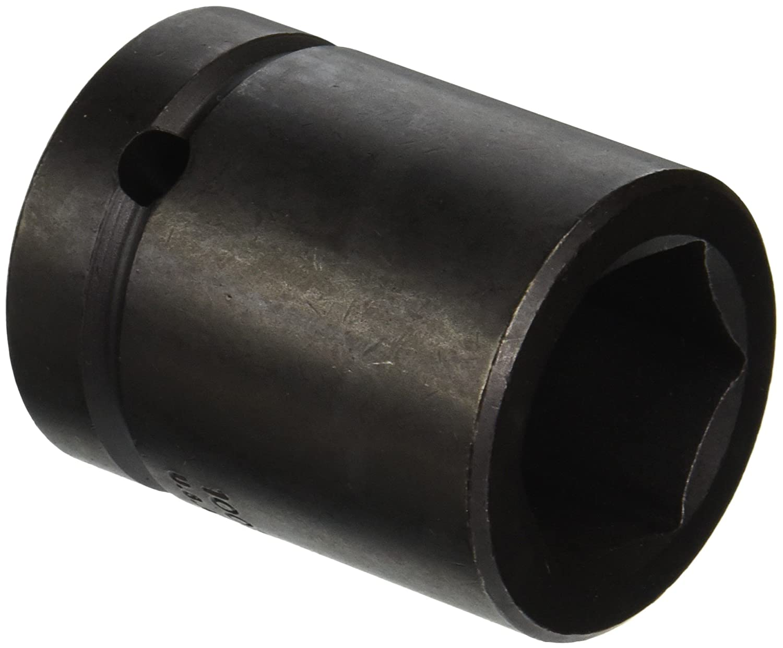 Stanley J10041M Proto 6 Point 1-Inch Drive Impact Socket 41mm