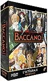 Baccano! - Intégrale + OAVs - Edition Gold (3 DVD + Livret) [Edizione: Francia]