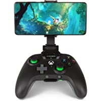 PowerA Moga Xp5-X Plus Bluetooth Controller for Mobile & Cloud Gaming On Android/PC, Gamepad, Phone Clip, Gaming…