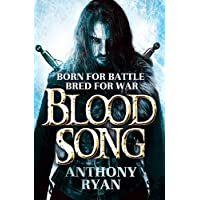 Raven's Shadow 01. Blood Song: Book 1 of Raven's Shadow