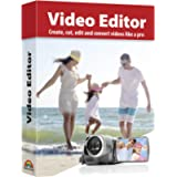 Video Editor - video and movie editing software - powerful film making program for Youtube channels and other media…