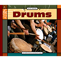 Drums (Music Makers) book cover