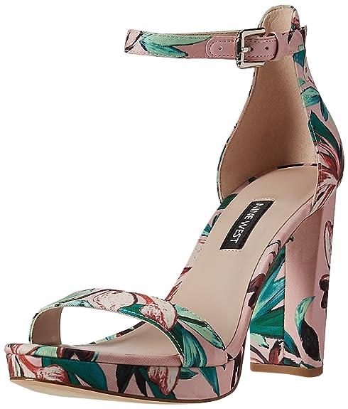 954bbbd7d8f Nine West Women s Dempsey Fashion Sandals  Nine West  Amazon.ca  Shoes    Handbags
