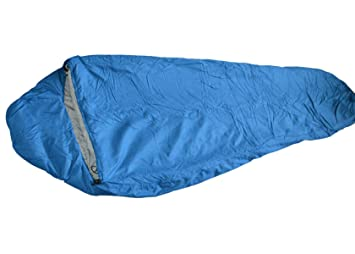 Saco De Dormir Xin Shimei Camping Al Aire Libre Mochila Y Senderismo Primavera Verano Y Otoño Ligero Impermeable Y Compacto,Blue-215*80cm: Amazon.es: ...