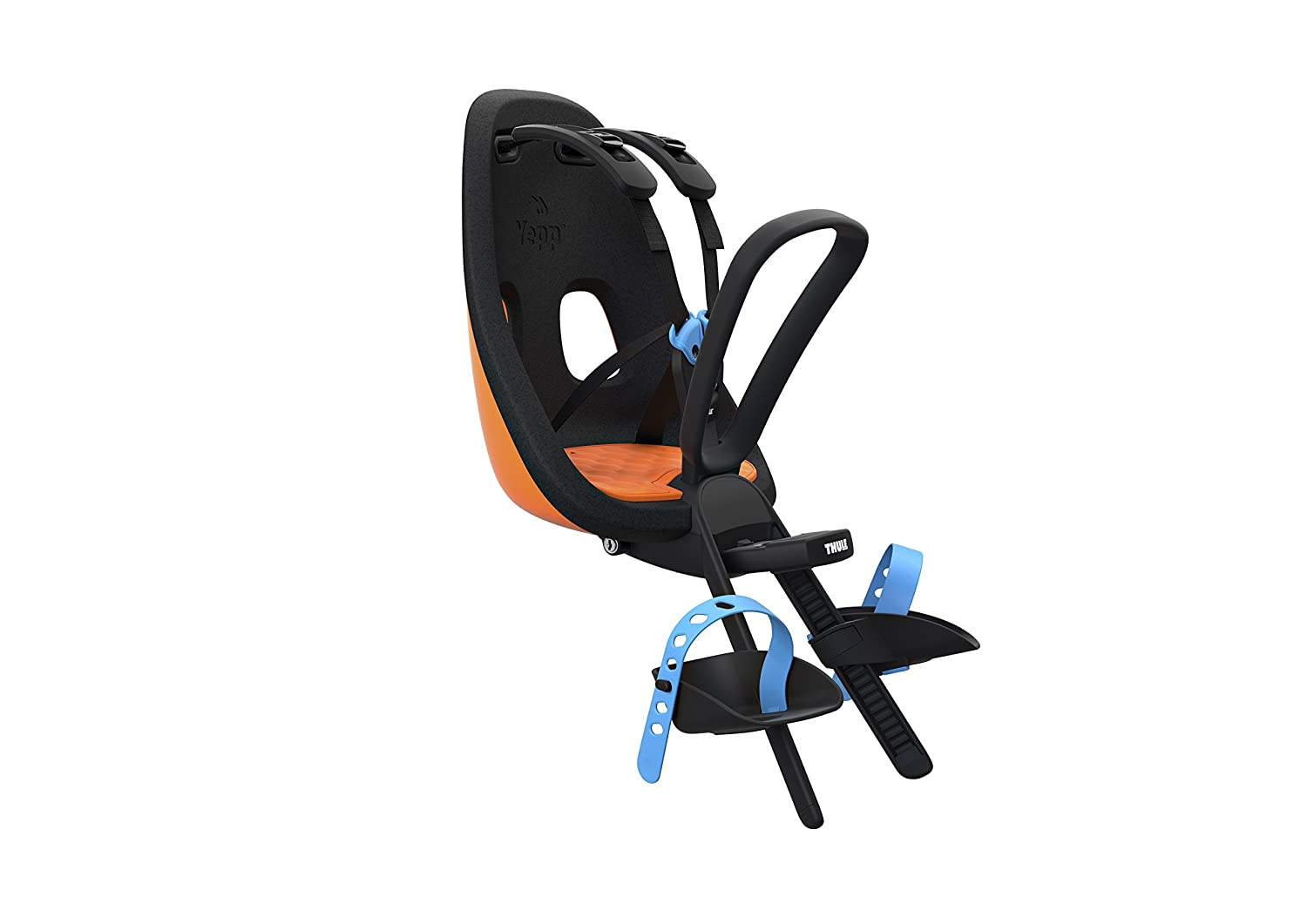 Thule 12080105 Yepp Nexxt Mini, Vibrant Orange