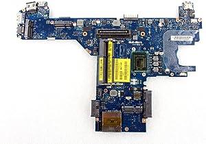 OEM Genuine Dell Latitude E6430s Motherboard with Intel Core i3-2350M 8Y86X
