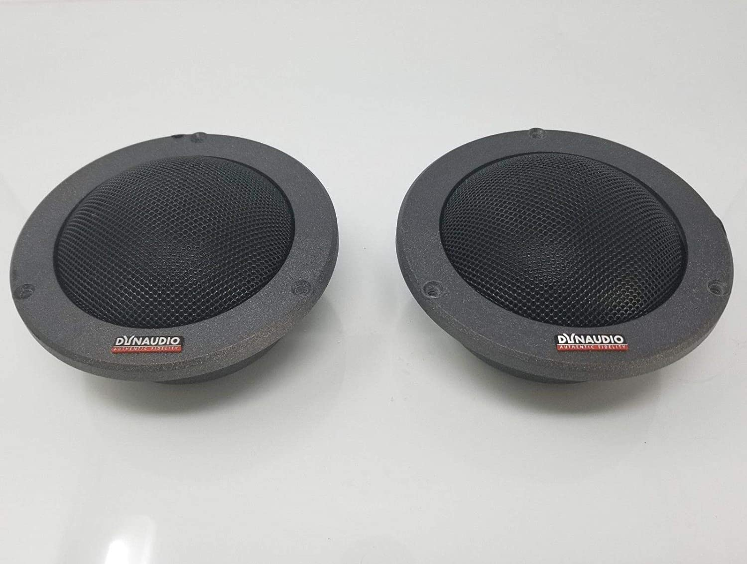System 362 Dynaudio 8 3 Way Component Speakers Car Loudspeaker Crossover Network Speaker Protection Circuit Electronics
