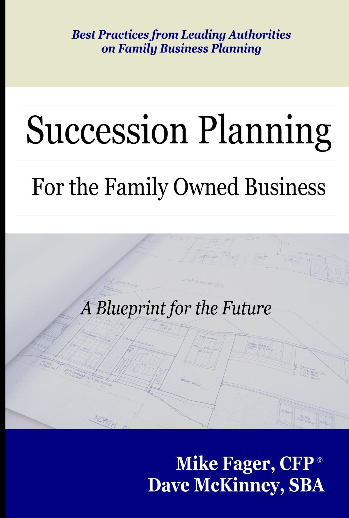 Succession Planning for the Family Owned Business