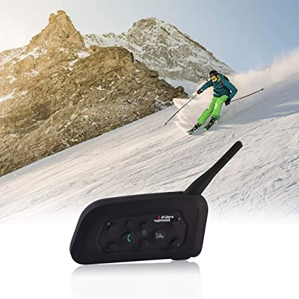 V6 1200 Meter Drahtlose Bluetooth Sprechanlage Elektronik
