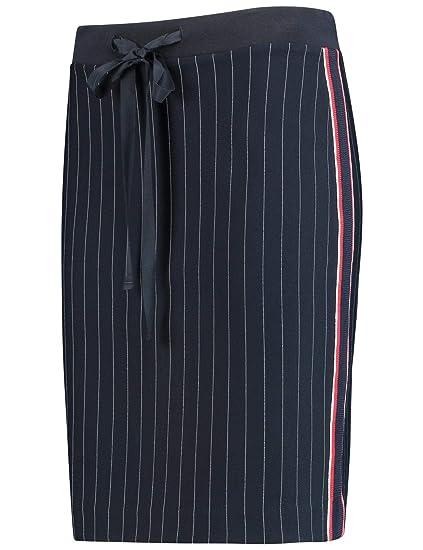 Taifun 311003-16019 - Falda de lapicero para Mujer, diseño de ...