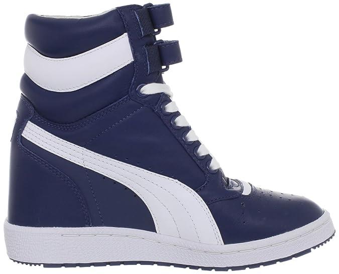 b7436232c7a3 Puma Women s MY 66 Wedge Sneaker