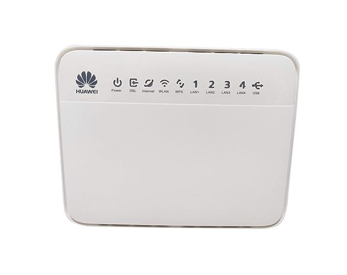 Huawei HG630 VDSL V2 Home Gateway Wireless Router 300 mbps| Broadband WiFi  | Moderm