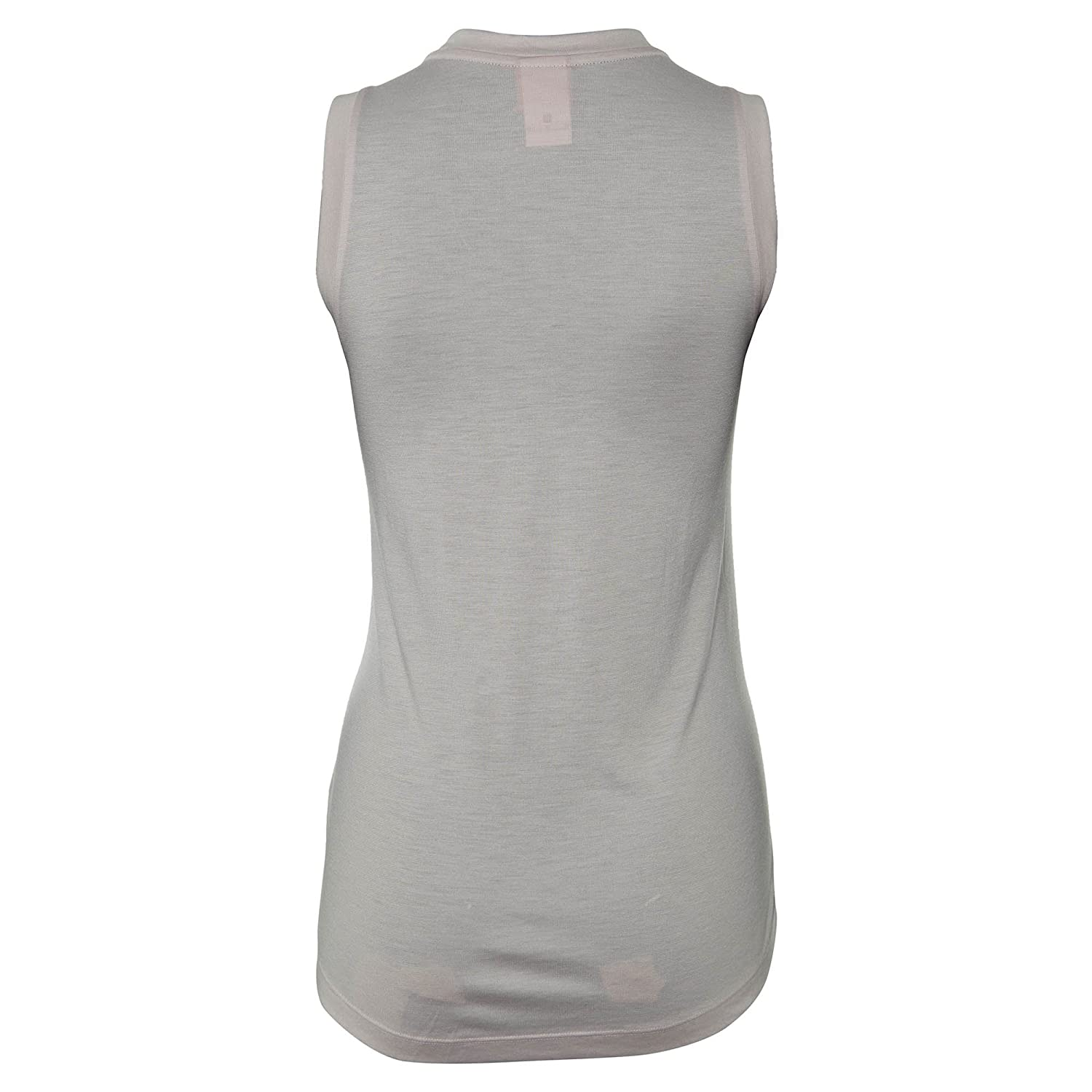 a1a3c6f495dc5f Nike Tank Top - Sportswear Essential Pink White Size  XS (X-Small)   Amazon.co.uk  Clothing