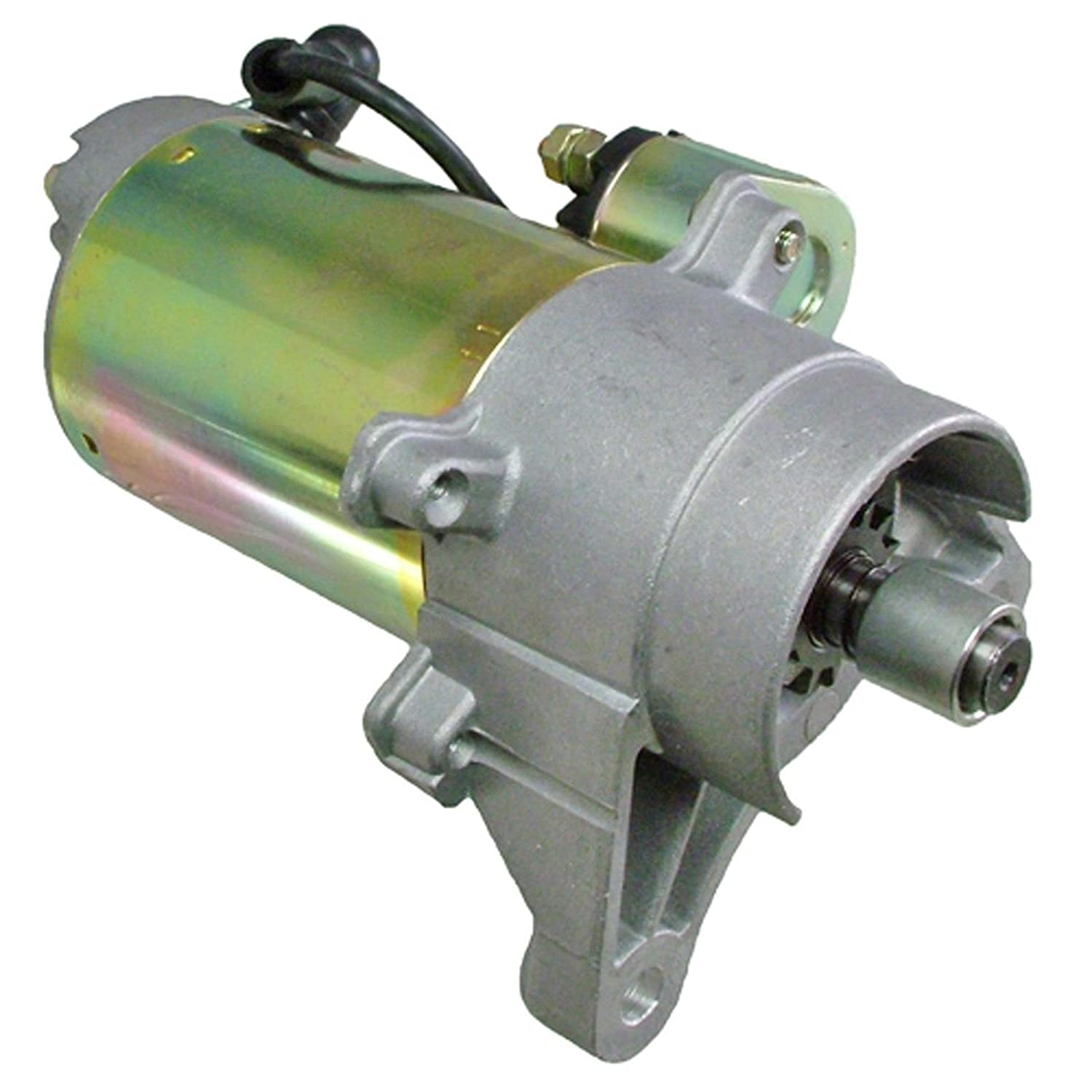 Amazon.com: NEW STARTER MOTOR FOR HONDA SMALL ENGINE 11 HP GX340DE33 028000-8411: Automotive