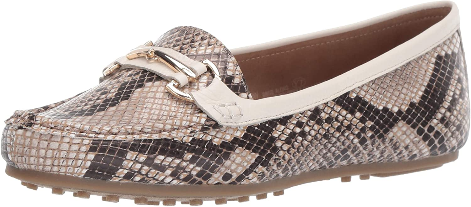 Drive Along Loafer | Round Toe Slip