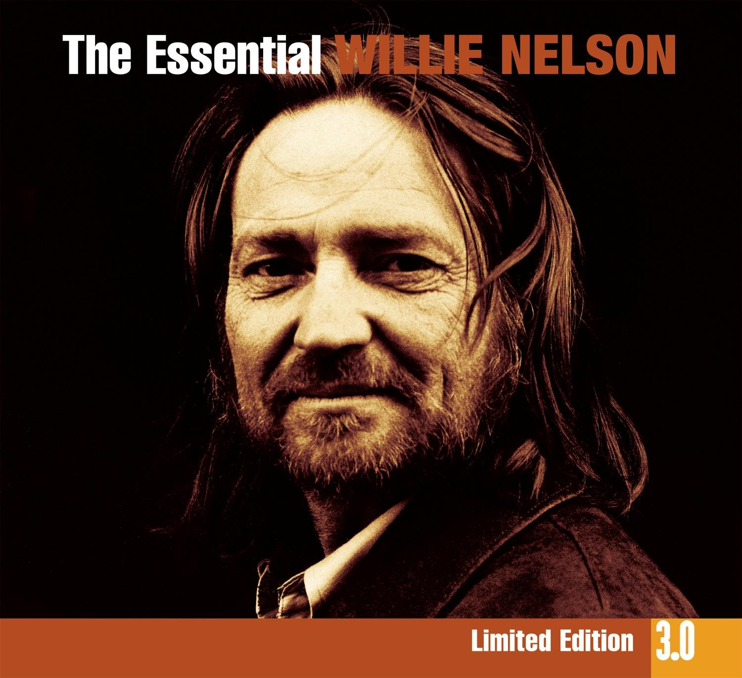 Spring new work The Essential Nelson overseas Willie