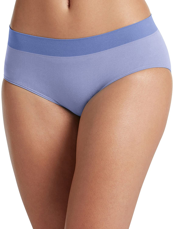 430d0edb6bf2 Jockey Women's Underwear Modern Micro Hipster: Amazon.ca: Clothing &  Accessories