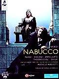 Nabucco [DVD] [Import]