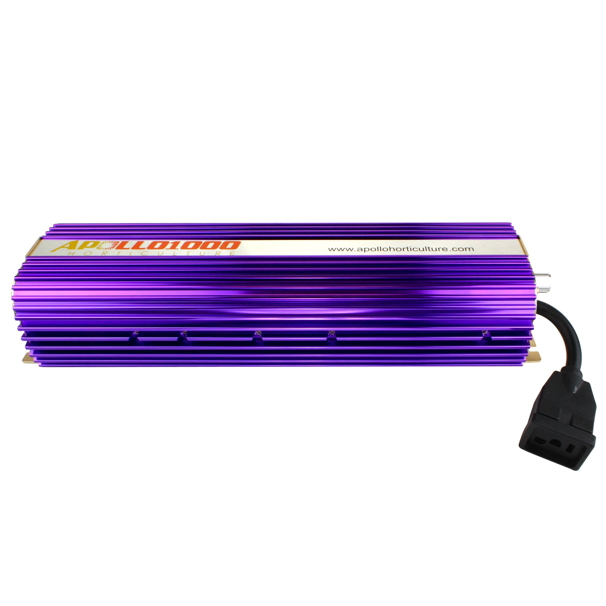 Apollo Horticulture APL1000 Hydroponic 1000 - Watt HPS MH Digital Dimmable Electronic Ballast by Apollo Horticulture (Image #2)