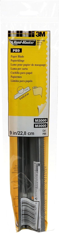 3M 3M Hand-Masker Paper Blade, 9-Inch